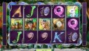 Alice in Wonderland online kaszinó nyerőgép szórakozáshoz