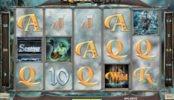Játsszon ingyen a Riches from the Deep online casino nyerőgéppel
