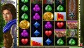 Online nyerőgép Wolf Heart a 2by2 Gaming-től