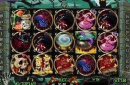 Casino online nyerőgép Bubble Bubble