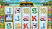 Crystal Waters online ingyenes casino játék