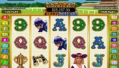 Játsszon ingyen a Derby Dollars online nyerőgéppel