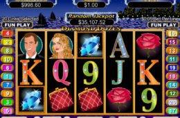 Ingyenes online nyerőgépes játék Diamond Dozen szórakozáshoz