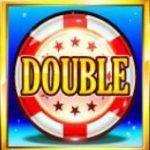 Nyerőgépes játék Double Ya Luck – vad szimbólum