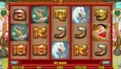 Online ingyenes játék Dragon Princess az RTG-től