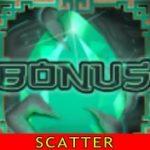 Online ingyenes nyerőgép Dragon Princess - scatter szimbólum