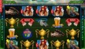 Nyerőgépes játék Football Frenzy szórakozáshoz