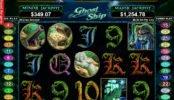 Ghost Ship ingyenes nyerőgépes játék szórakozáshoz