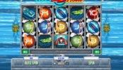 A Hydro Heat online casino nyerőgép képe
