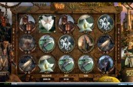 Regisztráció nélküli Orc vs Elf online nyerőgép