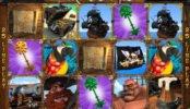 A Pirate Isle online játék képe