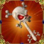 Vad szimbólum - Pirate Isle online nyerőgépes játék
