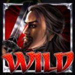Vad szimbólum - Ming Warrior online nyerőgépes játék