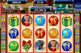 Ingyenes online kaszinó nyerőgép Naughty or Nice