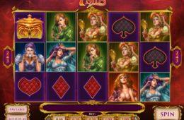 Játssz a 7 Sins ingyenes nyerőgéppel