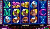 80´s Night Life casino nyerőgépes játék