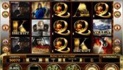 Az online Aircraft casino játék képe