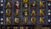 A Baker Street online casino játék képe