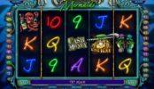 Cash Money Mermaids nyerőgépes játék szórakozáshoz