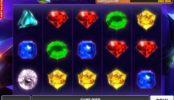 A Gem Drop online casino nyerőgép képe