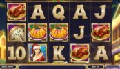 Casino online nyerőgép Holiday Season