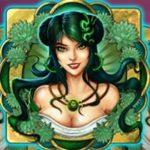 Scatter - Jade Magician online casino nyerőgép