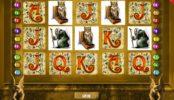 Knights and Maidens ingyenes casino játék