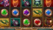 Legend of the Golden Monkey ingyenes online nyerőgépes játék