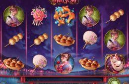 Regisztráció nélkül játszható Matsuri online kaszinó játék