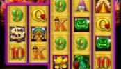 Játssz ingyen a Mayan Gold online nyerőgéppel
