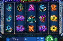 Játsszon ingyen a Zombirthday online casino játékkal