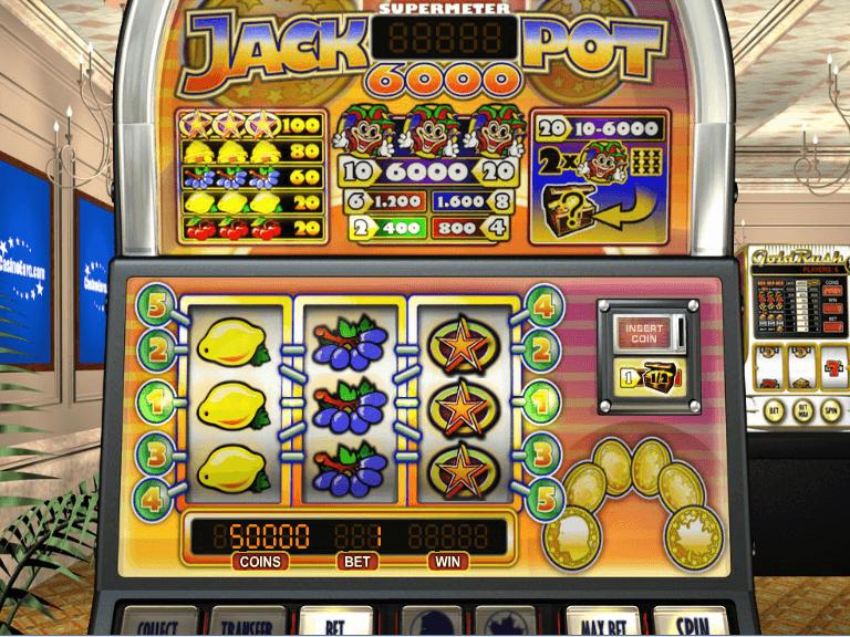 Jackpot Casino Online Kostenlos