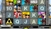 Darmowy automat do gier Demolition Squad online