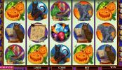 Darmowa maszyna do gier Lucky Witch online