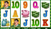 Darmowy automat do gier Mr. Cashback online