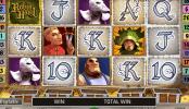 Darmowa maszyna do gier Robin Hood online