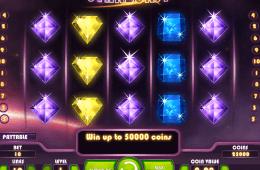 Darmowa maszyna do gier Starbust online
