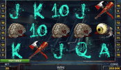 Darmowy automat do gier Zombies online