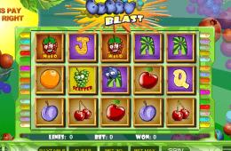 Darmowa gra hazardowa Berry Blast online