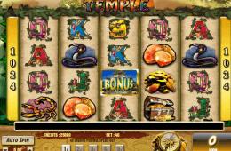 Darmowa gra kasynowa Lost Temple online