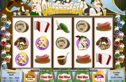 Darmowa gra kasynowa Oktoberfest online