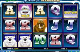 Darmowy automat do gier Polar Riches online