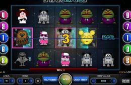 Darmowa gra kasynowa Star Bars online