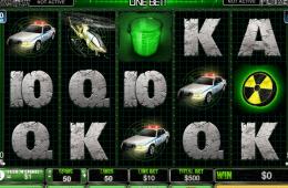 Darmowa gra slotowa The Incredible Hulk - 50 Lines online