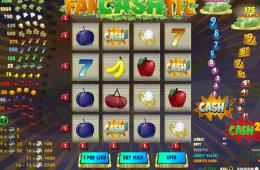 Darmowa gra hazardowa Fancashtic online