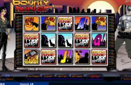 Darmowa gra hazardowa Kat Lee Bounty Hunter online