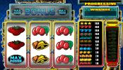 Darmowa gra hazardowa Criss Cross Max Power online