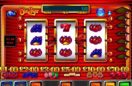 Gra hazardowa 5ive Liner online (za darmo)