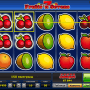 Darmowy automat do gier online Fruits´n Sevens od Novomatic