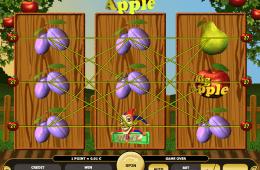 Darmowy automat do gier Big Apple – za darmo i online